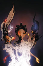 Image: Niobe: She Is Death #3 (cover C incentive 1:10 - Lee virgin) - Stranger Comics