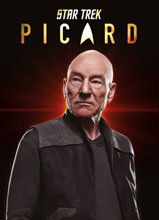Image: Star Trek Picard Official Collector's Edition HC  - Titan Comics