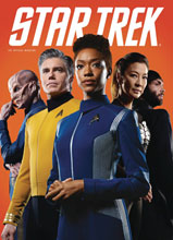 Image: Star Trek Magazine #75 (Exclusive edition) - Titan Comics
