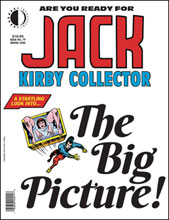 Image: Jack Kirby Collector #79 (Standard edition) - Twomorrows Publishing