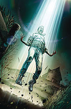 Image: Conspiracy: Alien Abductions One-Shot  (cover B - Vitorino) - Zenescope Entertainment Inc