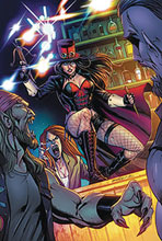 Image: Van Helsing vs. The League of Monsters #2 (cover B - Goh) - Zenescope Entertainment Inc