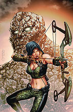 Image: Robyn Hood: Vigilante #5 (cover A - Vigonte) - Zenescope Entertainment Inc