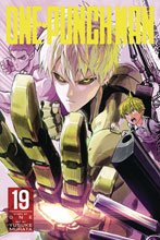 Image: One Punch Man Vol. 19 GN  - Viz Media LLC