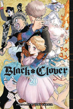 Image: Black Clover Vol. 20 SC  - Viz Media LLC