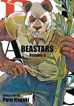 Image: Beastars Vol. 05 GN  - Viz Media LLC