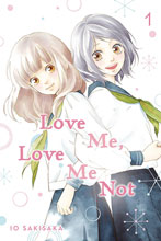 Image: Love Me, Love Me Not Vol. 01 GN  - Viz Media LLC