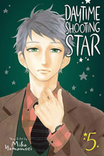 Image: Daytime Shooting Star Vol. 05 GN  - Viz Media LLC