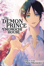 Image: Demon Prince of Momochi House Vol. 15 GN  - Viz Media LLC