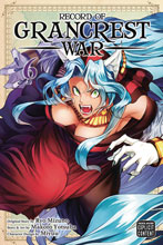 Image: Record of Grancrest War Vol. 06 GN  - Viz Media LLC