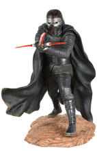 Image: Star Wars Premier Collection Statue: Episode 9 - Kylo Ren  - Diamond Select Toys LLC