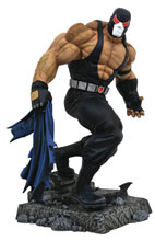 Image: DC Gallery Comic PVC Statue: Bane  - Diamond Select Toys LLC