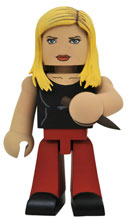 Image: Buffy the Vampire Slayer Vinimate: Buffy  - Diamond Select Toys LLC