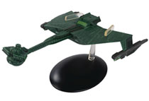 Image: Star Trek Discovery Figure Magazine #26 (Klingon D7) - Eaglemoss Publications Ltd