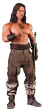 Image: Conan the Barbarian Articulated Figure: Conan  (1/6 scale) - Chronicle LLC Dba,