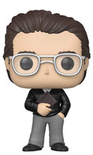 Image: Pop! Icons Vinyl Figure: Stephen King  - Funko
