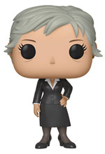 Image: Pop! Movies Vinyl Figure: James Bond - M  - Funko