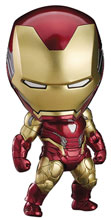 Image: Avengers Endgame Nendoroid Action Figure: Iron Man MK 85  (deluxe version) - Good Smile Company