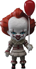 Image: It Nendoroid Action Figure: Pennywise  - Good Smile Company