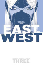 Image: East of West Vol. 03: There is No Us SC  - Image Comics