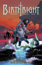 Image: Birthright Vol. 02: Call to Adventure SC  (new printing) - Image Comics