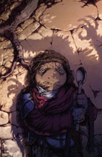 Image: Jim Henson's The Dark Crystal: Age of Resistance #7 (variant FOC cover - Nolan) - Boom! - Archaia