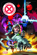 Image: Marvel Heroclix: X-Men - House Of X  (Dice & Token Pack) - Wizkids/Neca