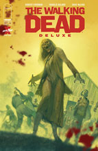 Image: Walking Dead Deluxe #11 (cover C - Tedesco) - Image Comics