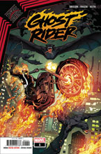 Image: King in Black: Ghost Rider #1 - Marvel Comics