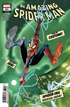 Image: Amazing Spider-Man #61 - Marvel Comics