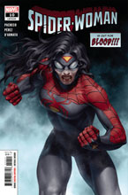 Image: Spider-Woman #10 - Marvel Comics