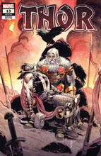 Image: Thor #13 (incentive 1:25 cover - Klein) - Marvel Comics