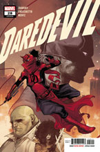 Image: Daredevil #28 (KiB) - Marvel Comics