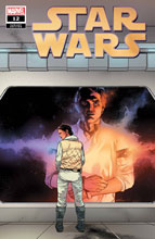 Image: Star Wars #12 (incentive 1:25 cover - Yu)  [2021] - Marvel Comics