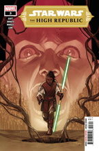 Image: Star Wars: High Republic #3 - Marvel Comics