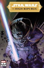 Image: Star Wars: High Republic #3 (incentive 1:25 cover - Walker) - Marvel Comics