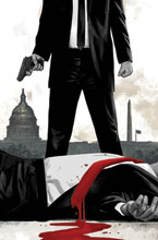 Image: James Bond: Agent of Spectre #1 (incentive 1:10 cover - Epting virgin) - Dynamite