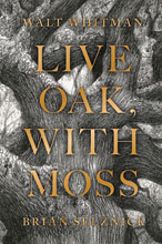 Image: Live Oak with Moss  - Abrams Comicarts