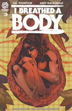 Image: I Breathed a Body #3 - Aftershock Comics