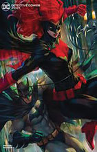 Image: Detective Comics #1027 (variant cover - Artgerm) (DFE signed - Romita Jr.) - Dynamic Forces