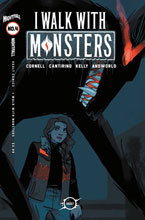 Image: I Walk with Monsters #4 (cover B - Hickman) - Vault Comics