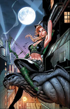 Image: Robyn Hood: Cult of the Spider One-Shot  (cover C - John Royle) - Zenescope Entertainment Inc