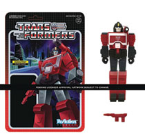 Image: Transformers ReAction Figure: Perceptor W3  - Super 7