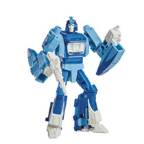 Image: Transformers Gen Studio Series Deluxe 86 Blurr Action Figure Case  - Hasbro Toy Group