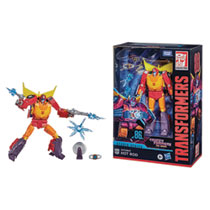 Image: Transformers Gen Studio Series Voyager Hot Rod Action Figure Case  - Hasbro Toy Group