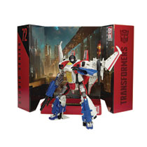 Image: Transformers Gen Studio Series Voyager Action Figure Assortment 202102  - Hasbro Toy Group