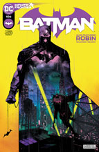 Image: Batman #106 - DC Comics