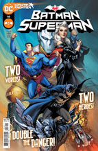 Image: Batman / Superman #16 - DC Comics