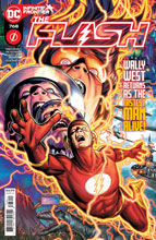 Image: Flash #768 - DC Comics