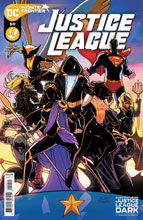 Image: Justice League #59 - DC Comics